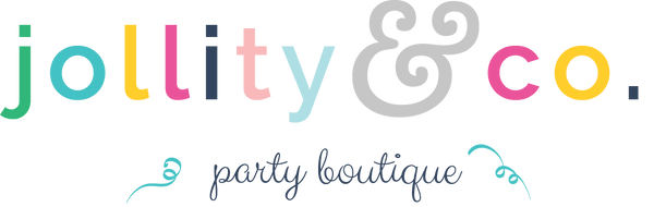 Jollity & Co Party Boutique