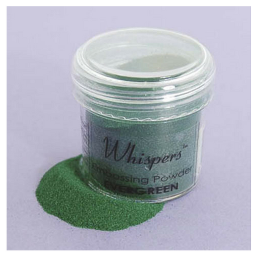 Opaque Embossing Powder