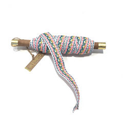 Colorful Fabric Ribbon Spool