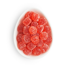Blood Orange Fruttini Gummies