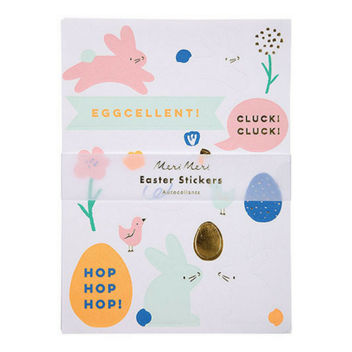 easter stickers for kids