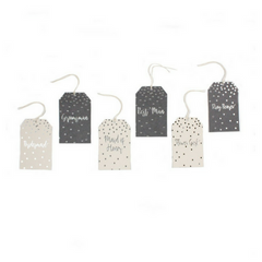 BRIDAL PARTY GIFT TAGS
