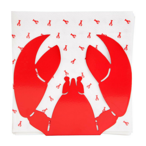 Lobster Napkin Holder