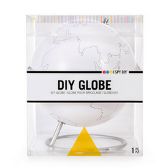 diy color in globe