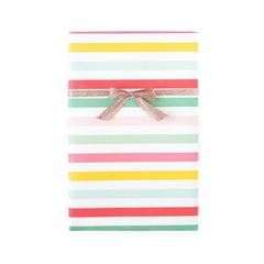 HIP HIP HOORAY GIFT WRAP