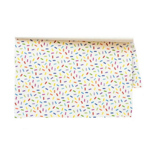 Sprinkle Paper Placemats