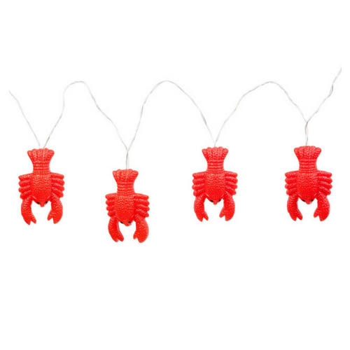 Lobster String Lights