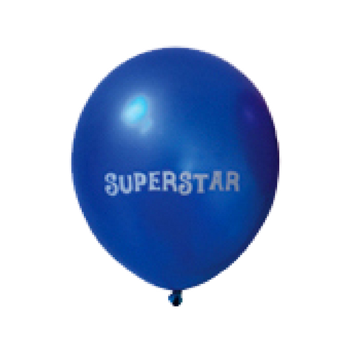 """Superstar"" Balloon"