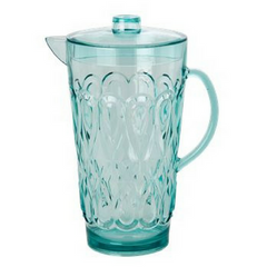 Swirl Acrylic Pitchers