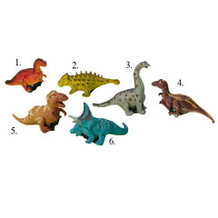 Dinosaur Wind-Up Toy