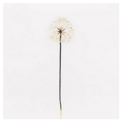 Spring Dandelion easter decoration