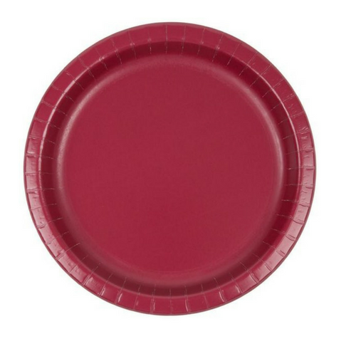 Berry Plates