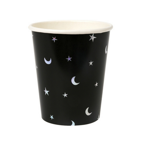 Star & Moon Cups