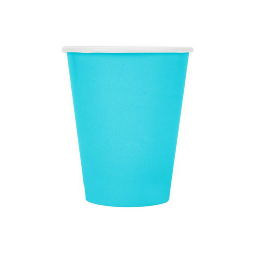 Pacific Blue 9 oz Cups