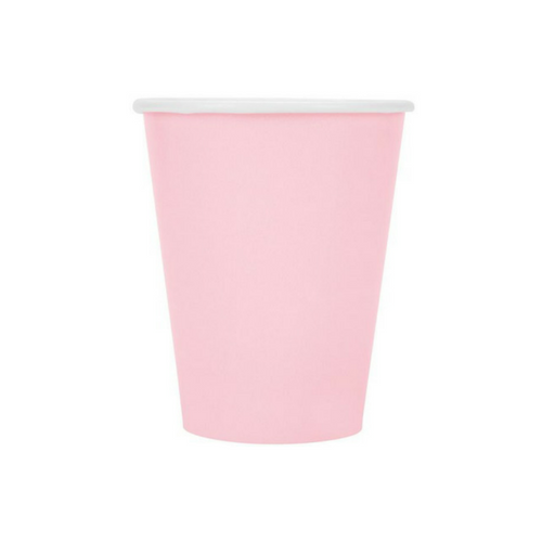 Classic Pink Cups
