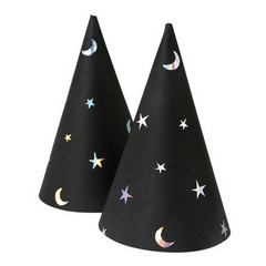 Witch Party Hats