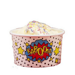 Kaboom Treat Cups