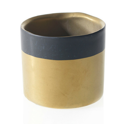 Decorative Gold Votive