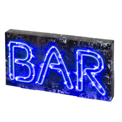 'Bar' Light