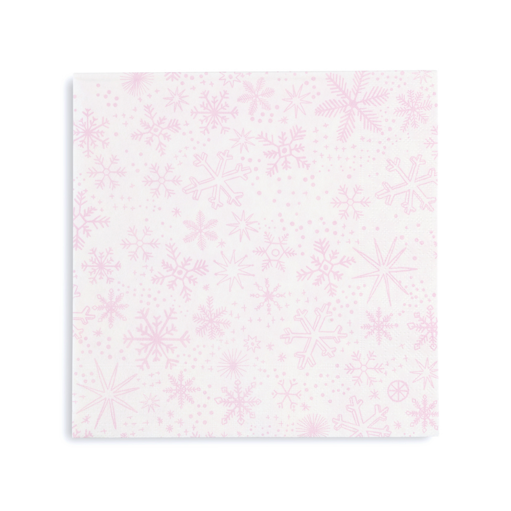 Frosted Large Napkins from Daydream Society