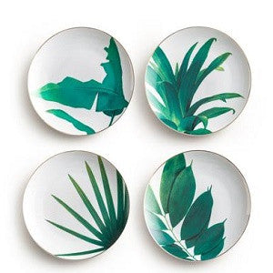 Tropical Plates