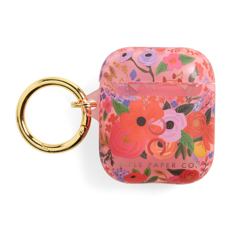 Floral AirPod Case, Jollity & Co