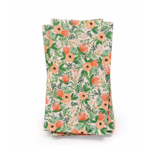 Fully Floral Guest Napkins, Jollity & Co