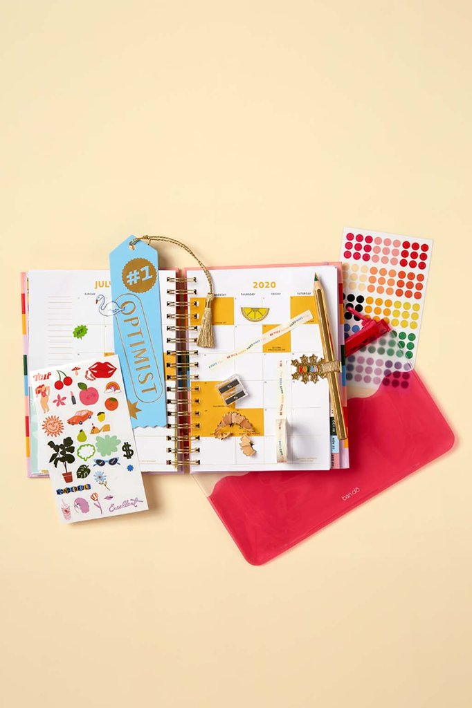 Jollity & Co Planner Pack