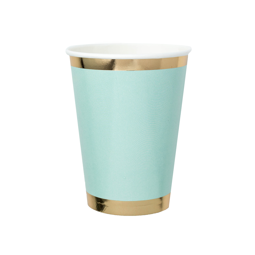 Posh Chill Out  12 oz Cups from Jollity & C