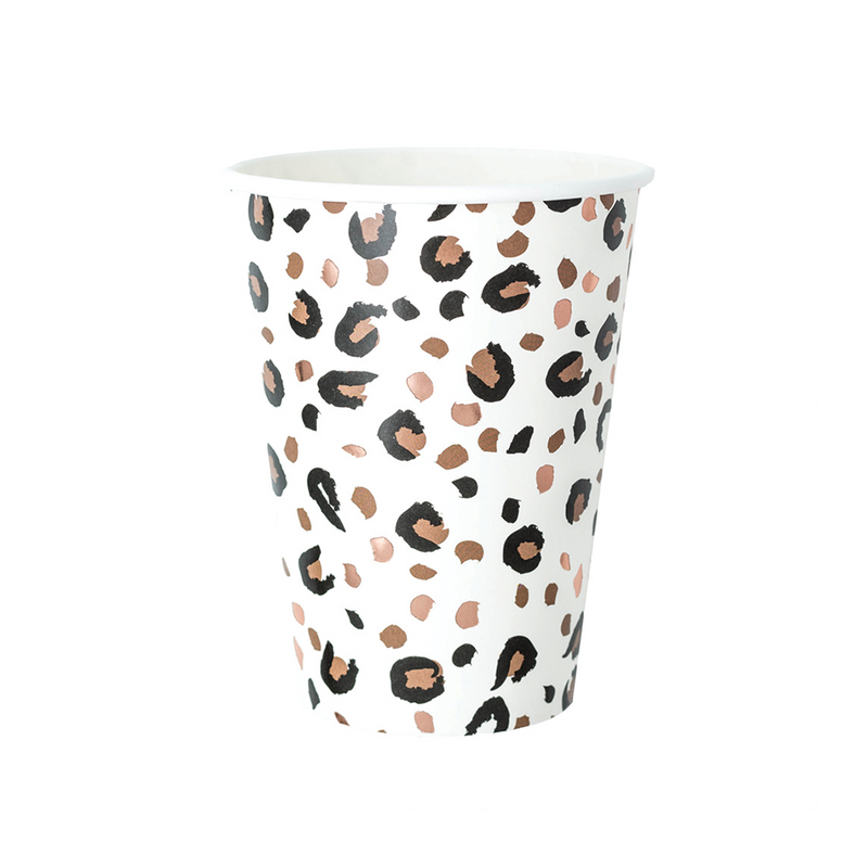 Femme Paper Cups from Jollity & Co