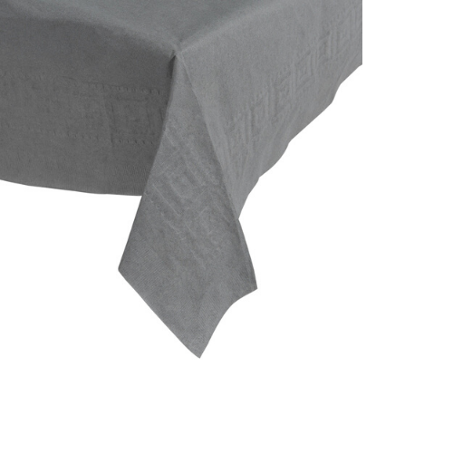 Grey Tablecloth, Jollity & Co