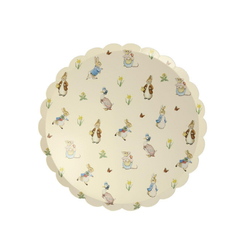 Peter Rabbit™ & Friends Plates