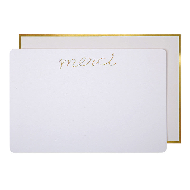 Merci Cards
