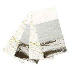Metallic Napkins