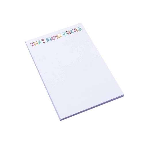 That Mom Hustle Notepad, Jollity & Co
