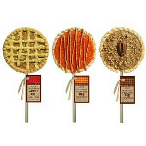 Chocolate Pie Specialty Lolli's