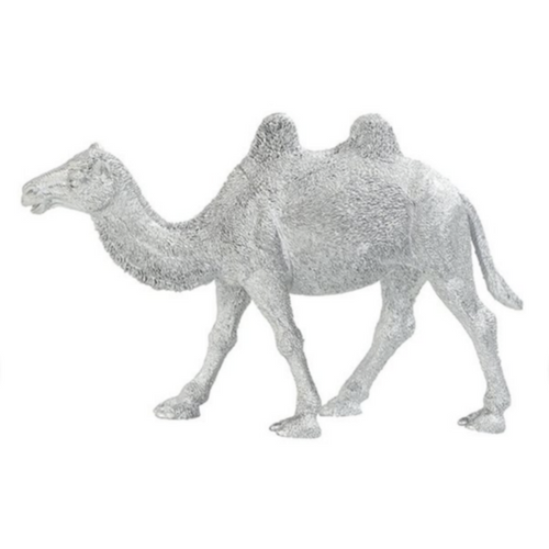 Silver Camel Home Decor