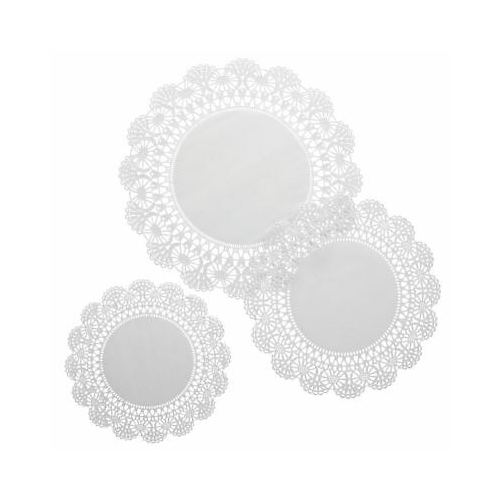 Doilies Serving Papers