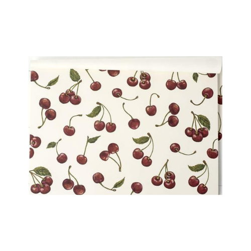 Cherry Paper Placemats