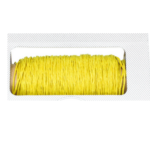 Bakers or Hemp Twine - Yellow
