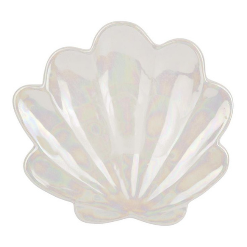Shell Nibble Tray