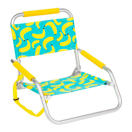 Gone Bananas Kids Chair
