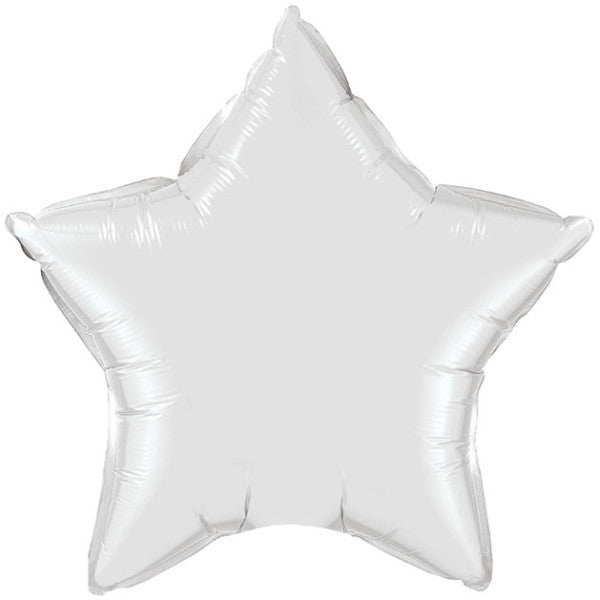 White Star Balloon