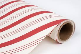 Candy Striped Table Runner