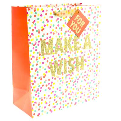 """Make a Wish"" Gift Bag"