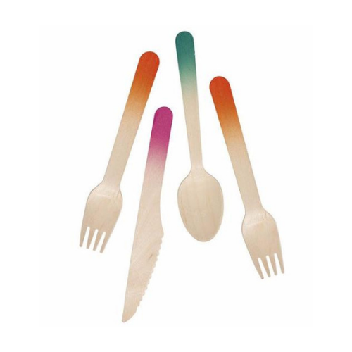 Tropical Cutlery