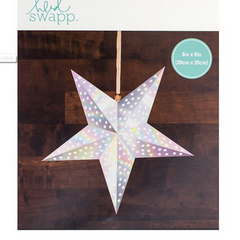 Small Hanging Star Lanterns