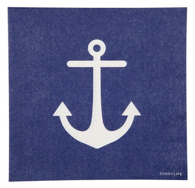 Anchor Napkins