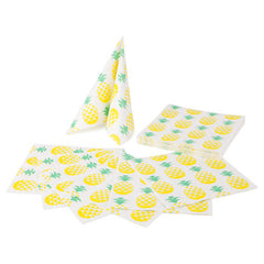 Pineapple Napkins