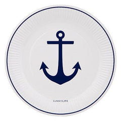 Anchor Paper Plates